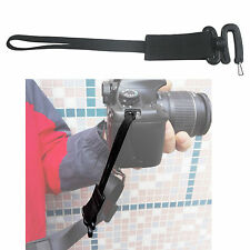 "One Camera Tether Secure Strap  Safety Tether Camera Sling Strap up to 1"" wide"