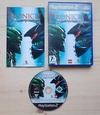 Bionicles Heroes - Complet PS2