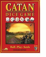 Catan Dice Game - Clamshell Standard Edition