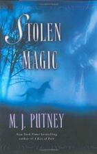 Stolen Magic by Putney, M.J.