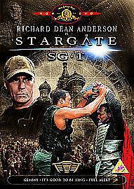 Stargate S.G. 1 - Series 8 Vol.41 (DVD, 2005) 0AZ