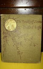The Breaking Waves Dashed High:The Pilgrim Fathers  Felicia Hemans 1879 First Ed