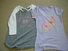 2 Hollister Tops size XS S