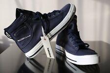 Diesel Exposure I Men Blue Shoes Size UK 10 EUR 44