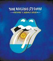 The Rolling Stones - Bridges To Buenos Aires BluRay