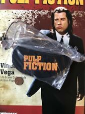 STAR ACE Vincent Vega Pulp Fiction Figure Stand loose 1/6th scale
