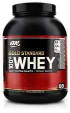 Optimum Nutrition Gold Standard 100% Whey Protein Powder, Cookies And Cream, 5lb
