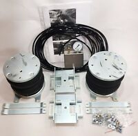 Air Suspension KIT with Compressor for Vauxhall Movano 2010-2019 - 4000kg
