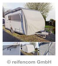 Wohnwagen Schutzhülle 510 x 250 x 220 cm Caravan Abdeckplane Schutzdach Garage