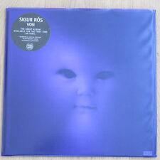 SIGUR ROS - Von ***LTD Vinyl-2LP***200gr DMM remastered***NEW***