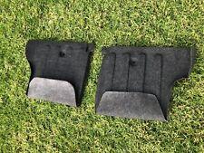 Genuine Holden Statesman Caprice Calais VR VS HSV SS Boot Seat Back Carpet