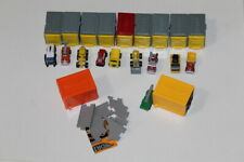 Tonka Tiny'S Blind Box Micro Mini Vehicles City Water Truck Water Chopper. Pick