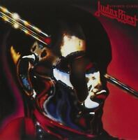 JUDAS PRIEST-STAINED CLASS-JAPAN CD BONUS TRACK D73