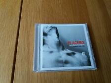 PLACEBO - ONCE MORE WITH FEELING ( SINGLES 1996-2004 ) VIRGIN -2004