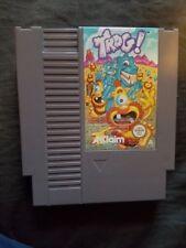 TROG Nintendo NES Game