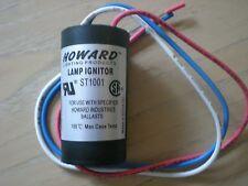 Howard Lighting ST1001 Lamp Ignitor
