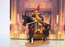 KING & COUNTRY IMPERIAL CHINA IC016 MOUNTED CHINESE OFFICER MIB