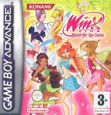 Winx Club 2 - Quest For The Codex