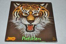 Saragossa Band - Matchless - 70s 70er - Album Vinyl Schallplatte LP