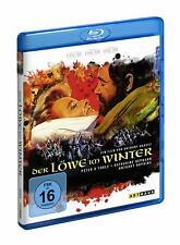 Der Löwe im Winter (1968)[Blu-ray/NEU/OVP] Peter O'Toole und Katherine Hepburn