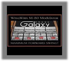 M 80 MODULATOR for GALAXY RANGER CONNEX CB RADIO MORE!