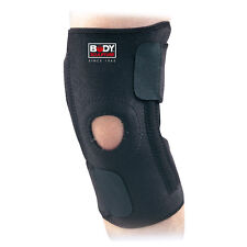 Body Sculpture Knee Support Adjustable Neoprene Sports Brace