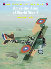 American Aces of World War I by Norman Franks (Paperback, 2001) #4501
