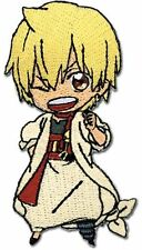 *NEW* Magi The Labyrinth of Magic Alibaba Patch