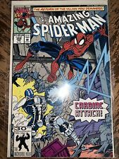 The Amazing Spider-Man #359 (Feb 1992, Marvel)