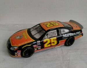 Randy Tolsma NASCAR #25 Mattel 1999 Model Car 1:24 Ford Taurus