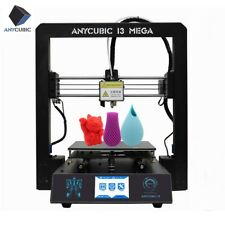 ANYCUBIC 3D Drucker Kit 4MAX / I3 MEGA / PHOTON / Chiron Imprimante 3D Printers