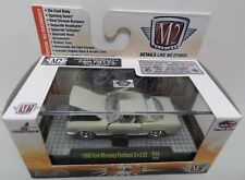 9,800 1966 MUSTANG SHELBY 66 GT350 GT FASTBACK GREY  2+2 16-02 FORD M2