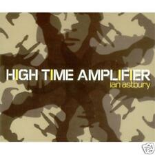 The CULT IAN ASTBURY High Time Amplifier MIX & DEMO UK CD Single SEALED US Seler