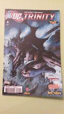 comics DC Trinity n°4