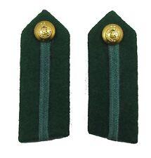 Gorgets Green RADC Gorgets SD Service Dress R1575