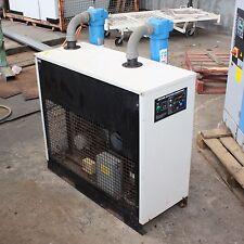 Jemaco Refrigerated Compressed Air Dryer HG251K 12.3 kg/cm3 49degC 240V 8.2A