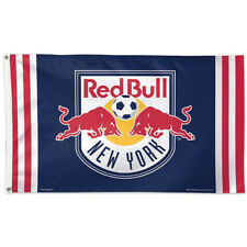 NY Red Bull Large Flag