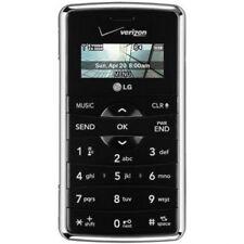 LG EnV2 VX9100 enV2 Cell Phone VERIZON enV 2 Camera QWERTY Bluetooth ii ~Black