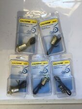 Calterm (Box Of 5) Universal Assembly Sockets 08547