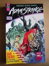 ADAM STRANGE - Bruning & Kubert Serie Volume 3 di 3 Play Extra n°23  [G495]
