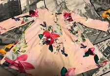Ted Baker baby girl dress size 6-9 months