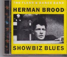 Herman Brood-Showbiz Blues cd album