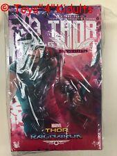 Hot Toys MMS 444 Ragnarok Gladiator Thor Chris Hemsworth 1/6 Figure Normal NEW