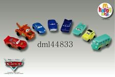 2006 McDonalds Cars MIP Complete Set - Lot of 8 + 2 = 10