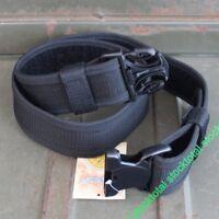 Cinturon DINGO ajustable rigido.130x5 cm  Tipo: Cinturón Material: Nylon 34299 P