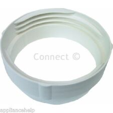 Universal Tumble Dryer VENT HOSE ADAPTOR CONNECTOR