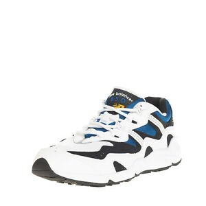 NEW BALANCE 850 Running Sneakers EU 47.5 UK 12.5 US 13 Contrast Leather Rollbar