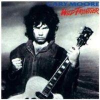 Gary Moore - Wild Frontier (NEW CD)