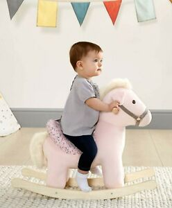 Mamas & Papas Rocking Horse - Belle