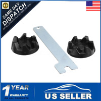 2pcs Rubber Coupler Gear Clutch & Removal Tool For Blender Kitchenaid 9704230